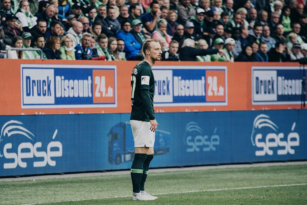 Druckpartnerschaft VfL Wolfsburg